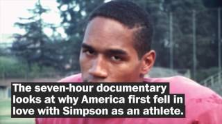 O.J. Simpson's fall from grace is still portrayed in pop culture - WASHINGTONPOST