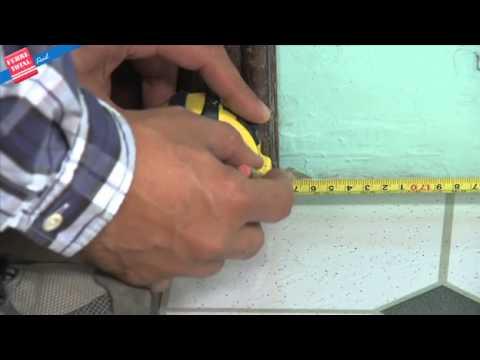 Ferretotal - ¿Cómo instalar Revestimientos Vinilicos para piso y pared?