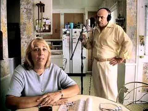 Don LaFontaine GEICO Spot