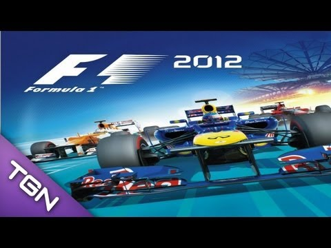F1 2012 Career Mode Walkthrough - Season 2 Part 39