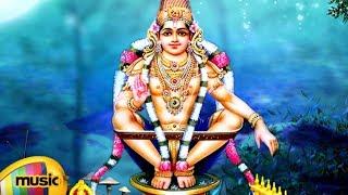 Ayyappa Swamy Songs | Telugu Devotional Songs | KV Mahadevan Devotional Songs | Mango Music - MANGOMUSIC