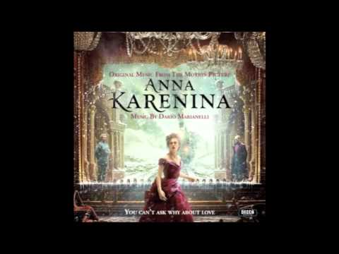 Anna Karenina Soundtrack - 22 - I Understood Something - Dario Marianelli