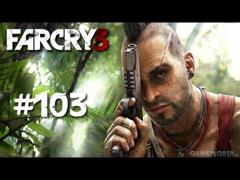 Let's Play Far Cry 3 #103 - Project X Style