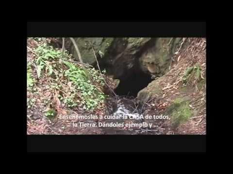 El Bosque de las Hadas: LAGOS DE SILVA