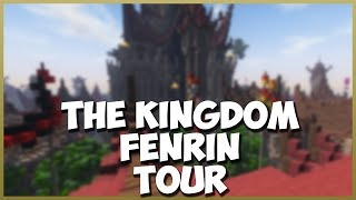 Thumbnail van THE KINGDOM FENRIN TOUR #52 - DE STADSHAL VAN GYOKAI!