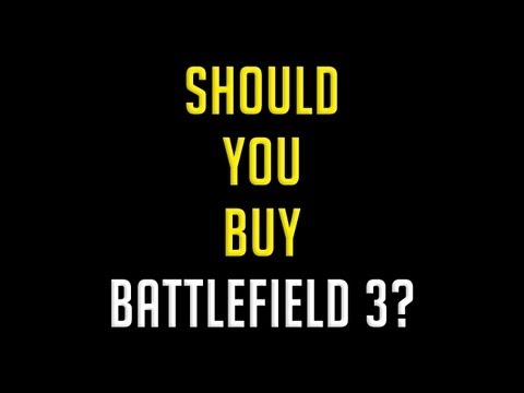 Should you buy Battlefield 3? JackFrags Review - 1080p. Battlefield 3 Online gameplay