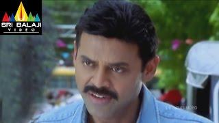 Gharshana Telugu Full Movie | Part 4/13 | Venkatesh | Asin | Gautham Menon | Sri Balaji Video - SRIBALAJIMOVIES