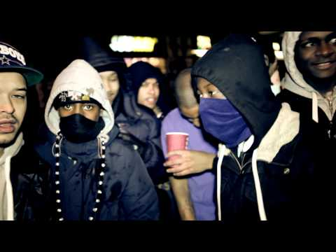 Wholagun & Shower Malik - Stay Scheming [Music video] @Pressplay_uk