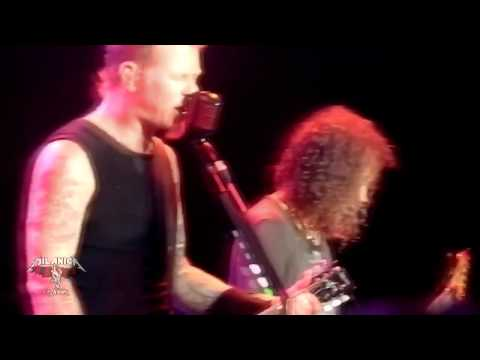 METALLICA - HATE TRAIN - 30 ANNIVERSARY [MULTICAM MIX] - AUDIO [LM] - FILLMORE 2011