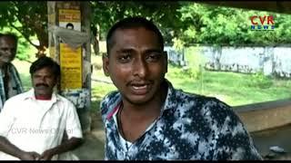 Man Suspicious Death in Bhadradri Kothagudem District | CVR News - CVRNEWSOFFICIAL