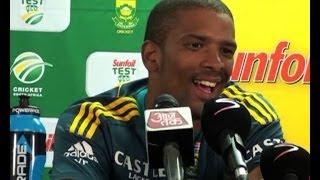 Only Rain can save South Africa from defeat: Philander - IANSINDIA