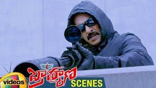 Upendra Rocking Entry | Brahmana Telugu Movie Scenes | Saloni Aswin | Mani Sharma | Mango Videos - MANGOVIDEOS
