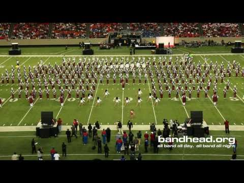 South Carolina State University Marching Band (2011) - Honda Battle of the Bands