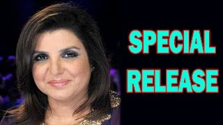 Farah Khan releases special DVD for 'Happy New Year' | Bollywood News - ZOOMDEKHO