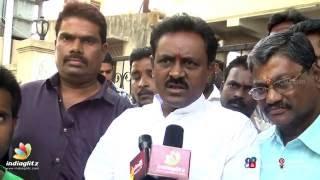 Mahesh Babu Fans Attacked 'The Indian Express'   Brahmotsavam   Indian Express   Indiaglitz Telugu - IGTELUGU