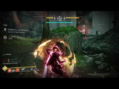 6 Invader Kills