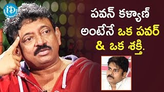 Pawan Kalyan is a Philosopher - RGV | RGV About Loukyam | Ramuism 2nd Dose | iDream Movies - IDREAMMOVIES