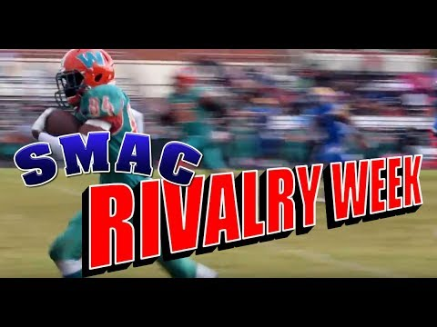 SMAC GotW: Week 9 - Rivalry Week