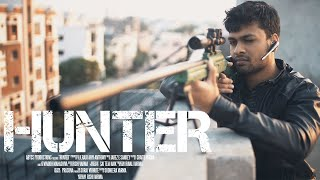 HUNTER | Latest Telugu Short Film | Directed By Rishi Varma | 2019 | With English Subtitles - YOUTUBE