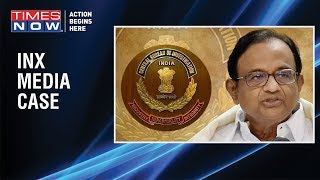 INX media case: Trouble mounts for Chidambaram as CBI seeks sanction from Centre to prosecute him - TIMESNOWONLINE