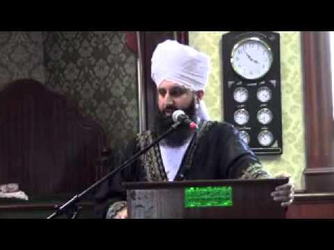 AZMAT-E-SYEDNA SIDIQUE AKBAR(RA)CONFRENCE MUFTI MUHAMMAD IQBAL CHISTI 2