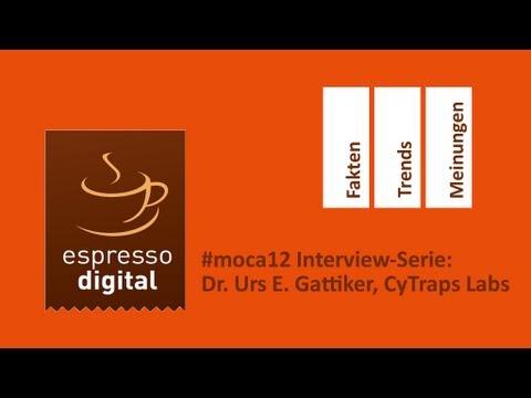 #moca12 Interview-Serie: Dr. Urs E. Gattiker zu Begriffsfindungen im Social Media Monitoring