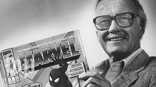 Remembering Stan Lee, godfather to all Marvel superheroes - WASHINGTONPOST