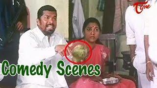 Posani Krishna Murali Comedy Scenes Back to Back || NavvulaTV - NAVVULATV