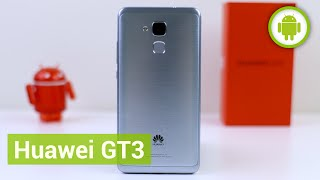 Huawei GT3, recensione in italiano