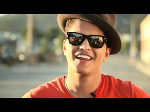 Bruno Mars - Count on me