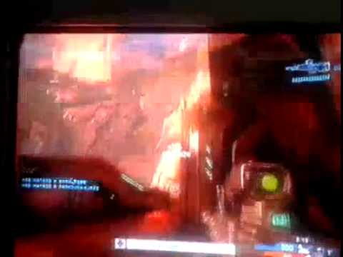 Halo Reach| Ninjas y asesinatos