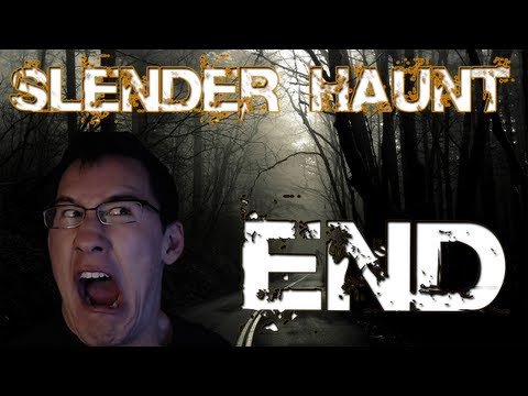 Slender: Haunt Ending | Part 5 (Final) | EPIC CONCLUSION