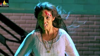 Dasa Tirigindi Movie Scenes | Sada Trying to Kill Sivaji | Latest Telugu Movie Scenes - SRIBALAJIMOVIES
