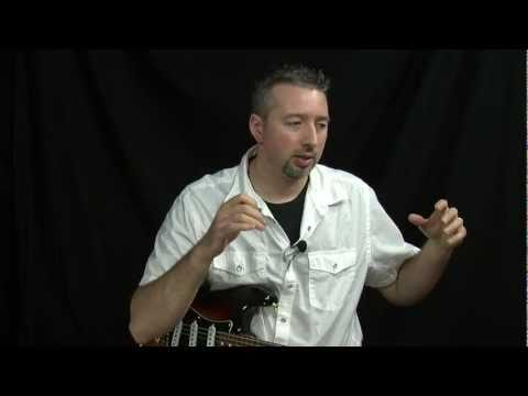 10 Rules For Blues Soloing