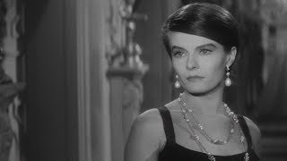 LAST YEAR AT MARIENBAD - CHANEL
