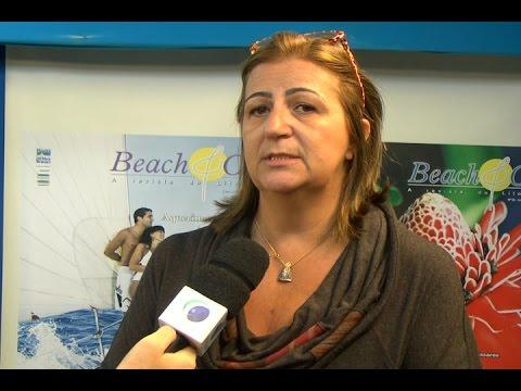 TV Costa Norte - Dulce Ceneviva - candidata a Deputada Federal (PSDB)