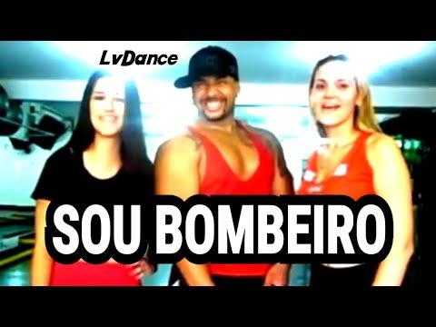 SEU BOMBEIRO _ MUNHOZ & MARIANO / FIT DANCE