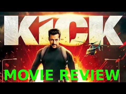 Film review - Kick