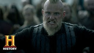 "Vikings Episode Recap: ""The Recap"" (Season 5, Episode 8) 
