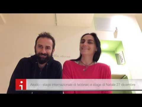 Videonewsletter di Dicembre 2015