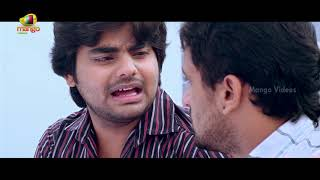 Oka Criminal Prema Katha Telugu Full Movie HD   Manoj Nandam   Priyanka Pallavi   Satyanand   Part 4 - MANGOVIDEOS