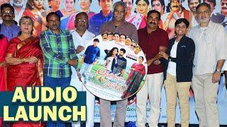 Annapurnammagari Manavadu Movie Audio Launch   TFPC - TFPC