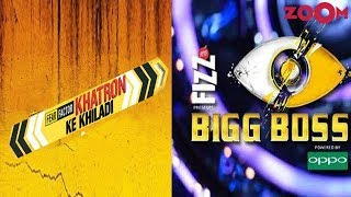 'Khatron Ke Khiladi 9' Gets Delayed Due To 'Bigg Boss 12'! - ZOOMDEKHO