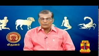 Indraya Raasi palan 23-10-2014 – Thanthi TV Show