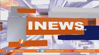 One Child Lost Life as at RTC Bus Rams DCM at Kommala | Warangal | iNews - INEWS