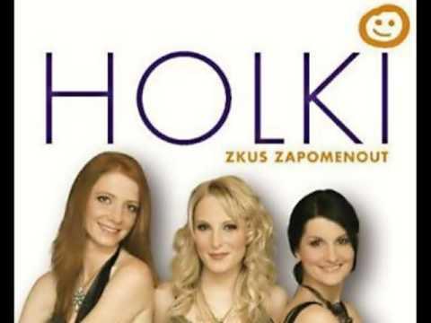 Holki-Dej nám čas