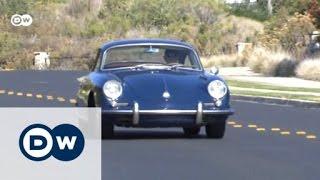 The Million Mile Porsche | Drive it! - DEUTSCHEWELLEENGLISH