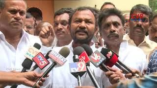రాష్ట్ర ప్రభుత్వంతో రేషన్ డీలర్ల చర్చలు విఫలమయ్యాయి.| Talangana | CVR NEWS - CVRNEWSOFFICIAL