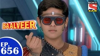 Balveer : Episode 663 - 25th February 2015