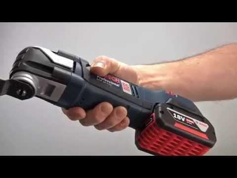Bosch Blue Professional Power Tools –